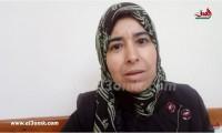موظفة بدون راتب بوزان تناشد الملك محمد السادس
