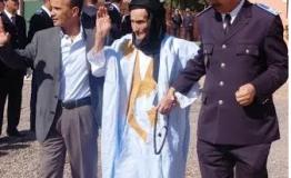 والد عبد العزيز المراكشي يفضح إبنه (زعيم البوليساريو)  العاق