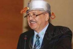 الرئيس الميت (بوتعويقة الوجدي) يعين تبون كأول وزير شاب