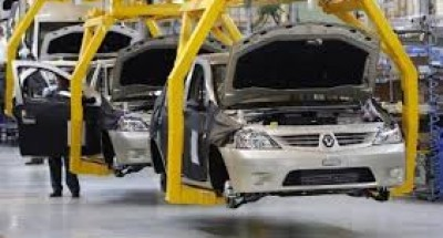 البنك الإفريقي يدعـم تسريع التصنيـع بالمغرب