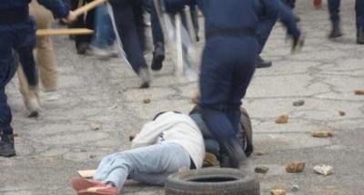 بعد صفعة فرنسا للجزائر الإرهابية،أمريكا تفضح واقع حقوق الإنسان بها