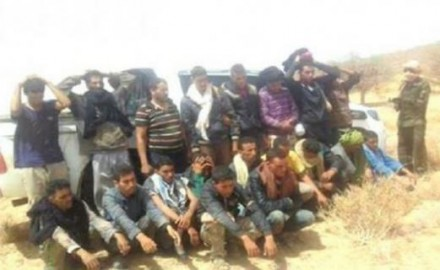 ورطة زعيم جبهة البوليساريو الإنفصالية بعد إعتقال 19 صحراوي