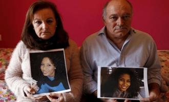 البوليساريو ترفض إطلاق سراح المحتجزة الإسبانية معلومة موراليس