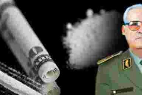 الجزائر التي تتهم المغرب تتحول من مركز عبور للكوكايين إلى أكبر مصنع لحبوب الهلوسة.إنتاج وتسويق