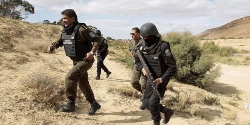 القوات التونسية تقتل إرهابيين جزائريين منهما مساعد بارز لزعيم «القاعدة في المغرب الإسلامي»